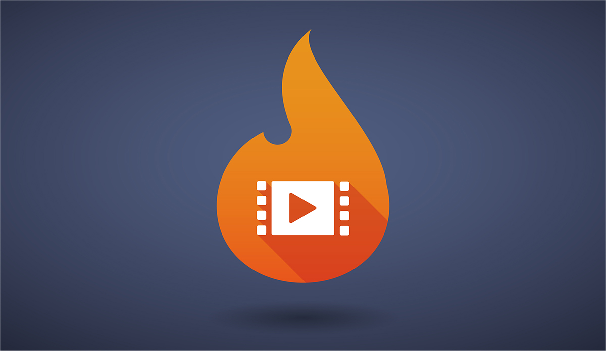Caution: Videos Are Hot – Proceed with Enthusiasm!